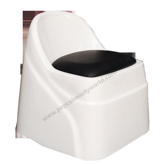 PBW – 43 Therapist Chair White